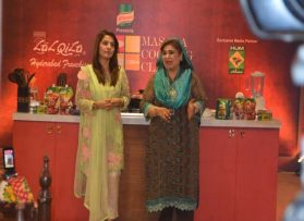 Cooking Class with Masala Chef at Lalqila Hyderabad