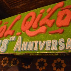 18th Anniversary Celebration of Lalqila Karachi