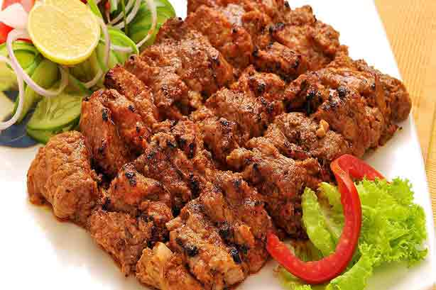 Take Out Delivery Lalqila Restaurant Karachi