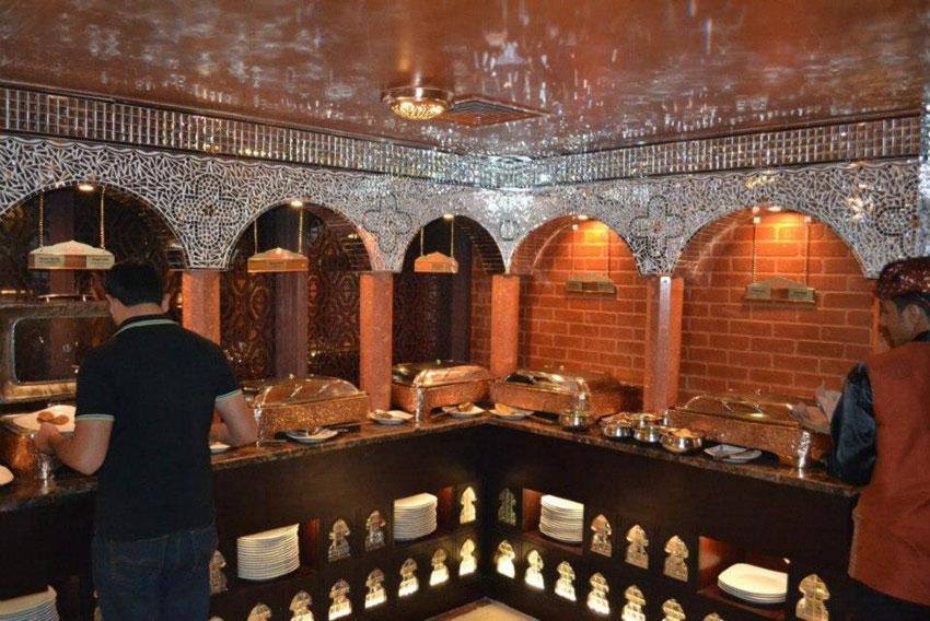 Best Restaurant In Abu Dhabi City