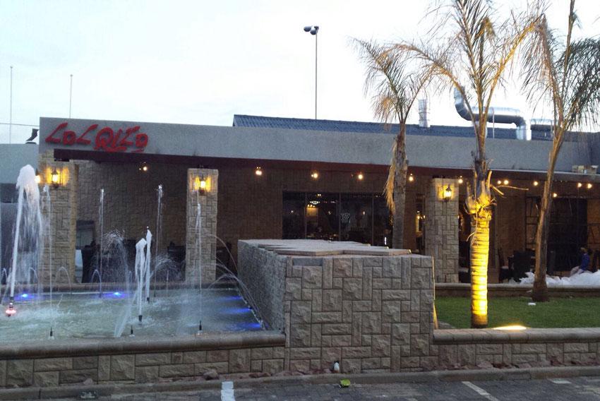 Lalqila Restaurant Johannesburg