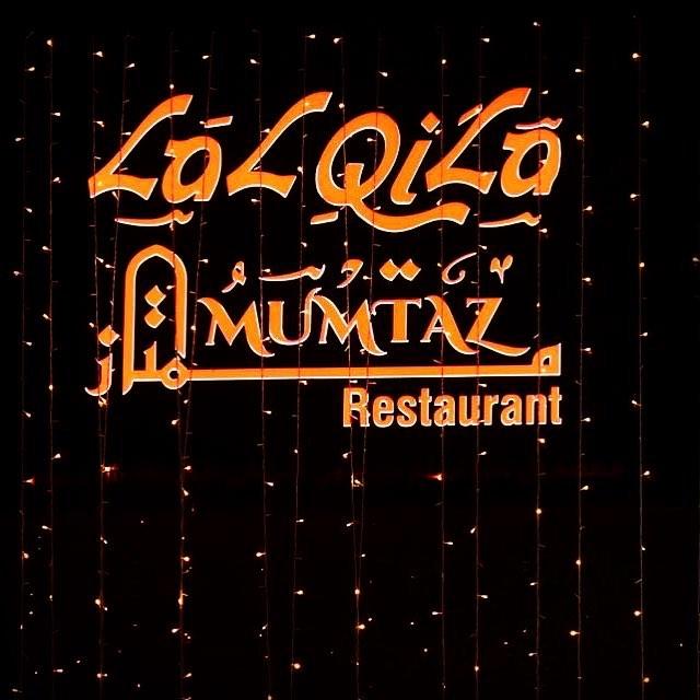 Lalqila Restaurant Lahore